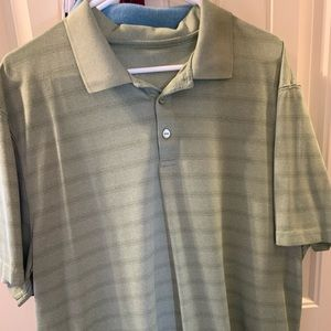 Men's Xl HAGGAR POLO